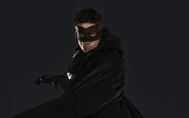 13 Acara TV Pahlawan Super yang Sulit Memercayai Seseorang dengan Lampu Hijau