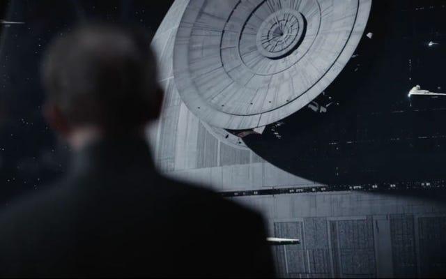 มาพูดถึงตัวละคร CG ใน Rogue One กันเถอะ