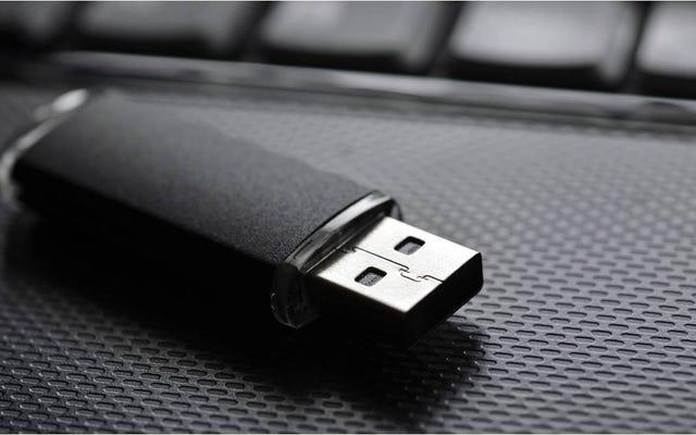 Один из создателей оригинального USB-порта объясняет, почему его чертовски сложно подключить