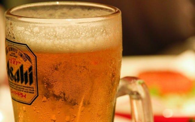 新しい研究は、ビールが多くの鎮痛剤よりも痛みを和らげることを示唆しています