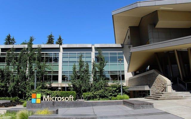 Microsoft dévoile les résultats de sa semaine de travail de quatre jours au Japon: productivité accrue de 40%