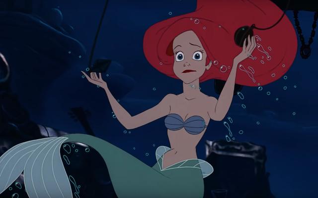 Küçük Deniz Kızı'nın orijinal Ariel, Halle Bailey'i ırkçı tepkilere karşı savunuyor