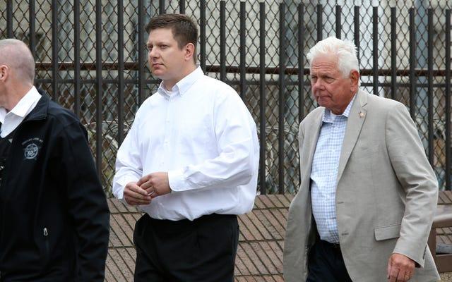 ラカン・マクドナルドを殺害したシカゴ警察官が保釈条件に違反、裁判官の規則