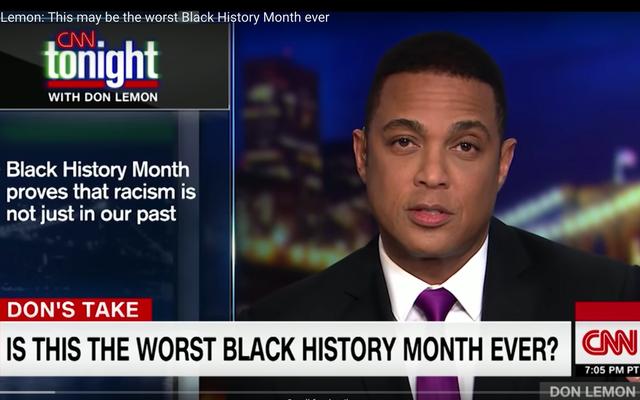 Don Lemon đồng ý: Đây là tháng lịch sử đen tối tồi tệ nhất từ trước đến nay