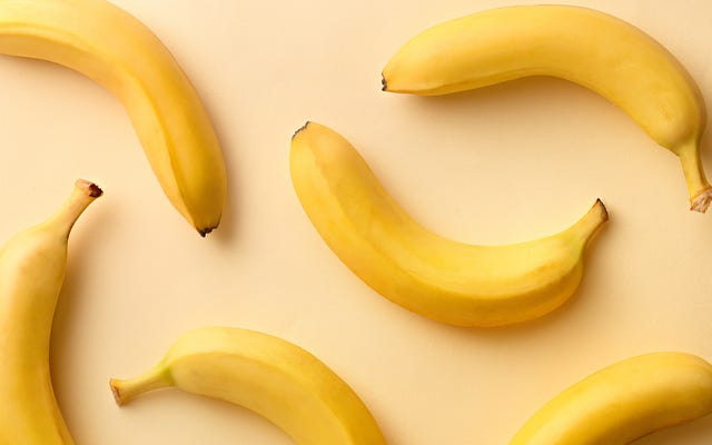 ラストコール:バナナやその他の農産物の奇妙な先史時代の歴史