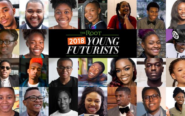 若い未来派2018:これらはこの国のリーダーであり、切実に必要とされています