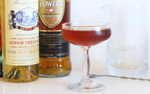 Co pić na dzień św. Patryka