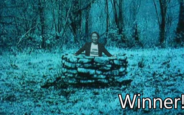 'ショップコンテスト:宮本のパイプ、勝者!