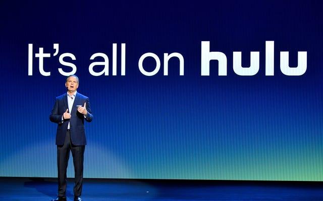 Hulu đang cắt giảm giá của gói rẻ nhất — và tăng chi phí truyền hình trực tiếp