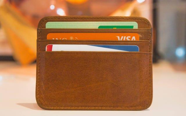คุณอาจไม่ทราบอัตราดอกเบี้ยบัตรเครดิตของคุณ