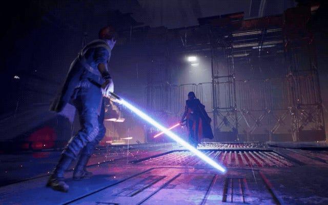 Star Wars: Jedi Fallen Order to jak zagrać we własnym filmie Star Wars