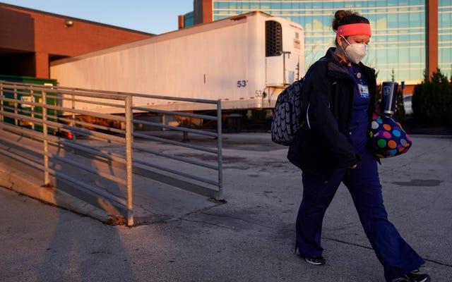 モデナは月曜日にCovid-19ワクチンの緊急許可をFDAに求める