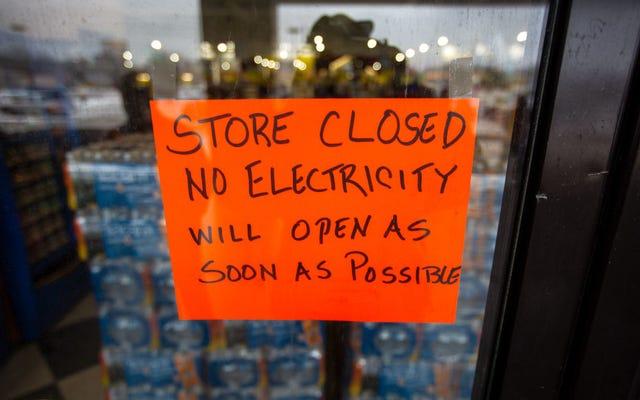 Studio Video Game Di Seluruh Texas Telah Tutup Sementara Karena Badai Musim Dingin Dan Pemadaman Listrik