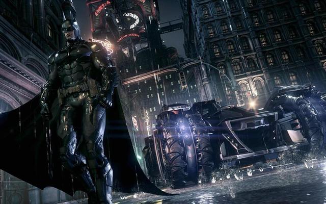 数年で最高のバットマンストーリーのいくつかは今無料です