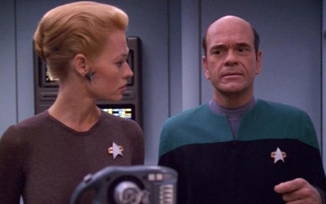 Роберт Пикардо говорит, что мог бы записаться на Star Trek: Second Season