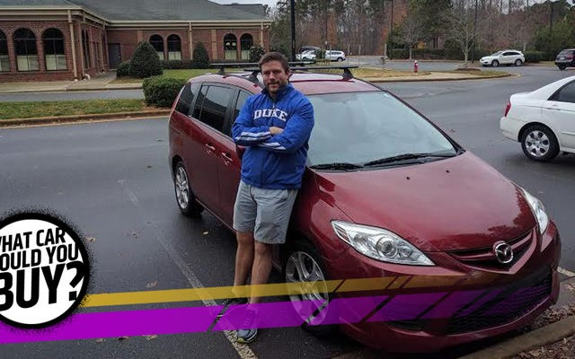 Bir Araba Almak İçin 10.000 Dolar Var Harika! Ne satın almalıyım?