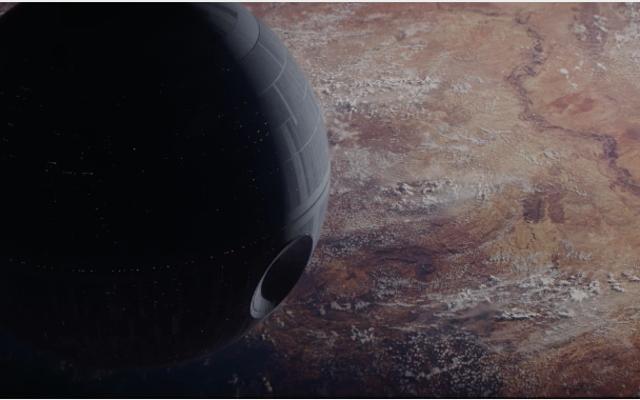 Tutto rivelato nel nuovo trailer di Rogue One