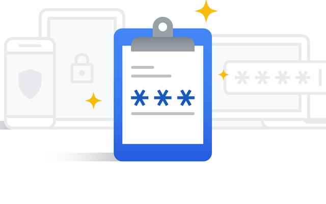 Google sta preparando uno strumento per aiutarti a superare le tue terribili abitudini relative alle password