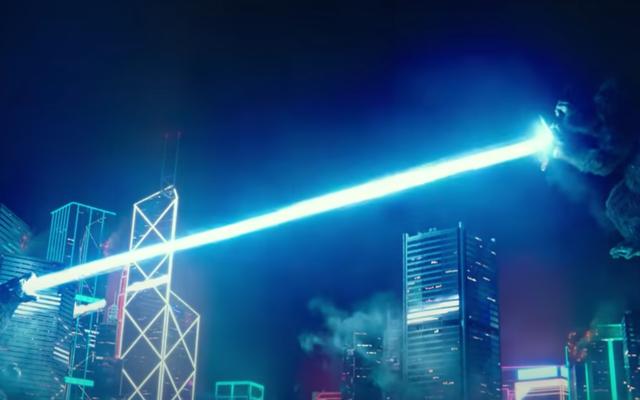 Saturday Night Social: ¿Qué significa Godzilla vs. Kong para el futuro del cine lésbico?