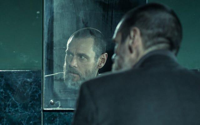 ใครอยู่ตรงนั้นน่ะ? มันคือ Dark Crimes หนังระทึกขวัญอาชญากรรมมืดที่ Jim Carrey รับบทเป็นตำรวจโปแลนด์