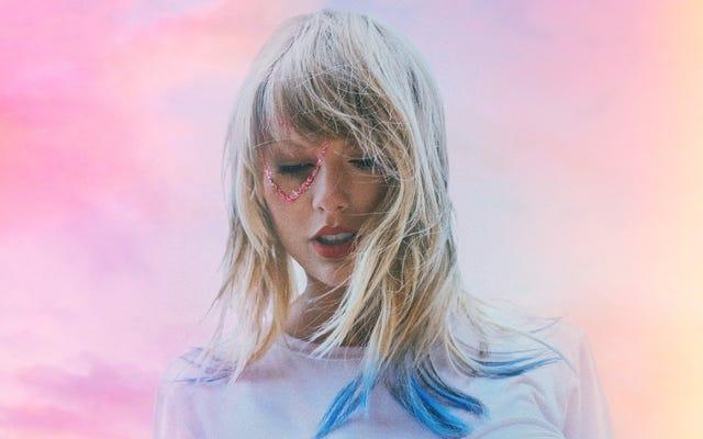 L'amant de Taylor Swift nous a laissés charmés mais impassibles