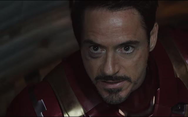 ロバートダウニージュニアは再び4番目のアイアンマン映画をからかっています