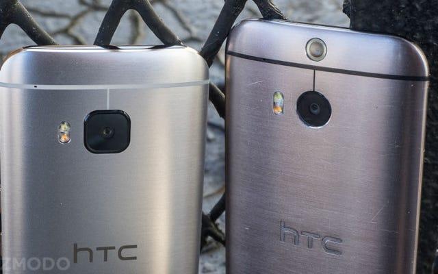 Todo lo que creemos saber sobre el HTC 10