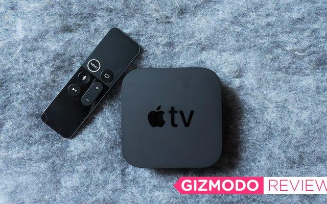 Apple TV 4K Adalah Set-Top Box yang Sangat Bagus