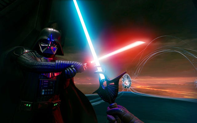 Vader Immortal Episode III заставит вас взглянуть на Звездные войны совершенно по-новому