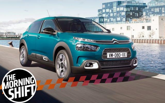 Peugeot-Citroën वास्तव में अमेरिकी बाजार में वापस आना चाहता है
