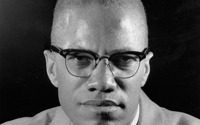 Malcolm X'in Kızı, Suikastinden 50 Yıl Sonra Konuştu