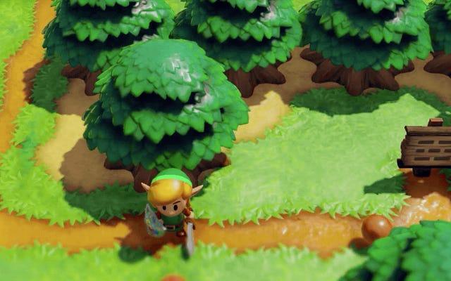 20年前にプレイしたかどうかは関係ありません。TheLegendofZelda:Link's Awakening forSwitchをプレイする必要があります。