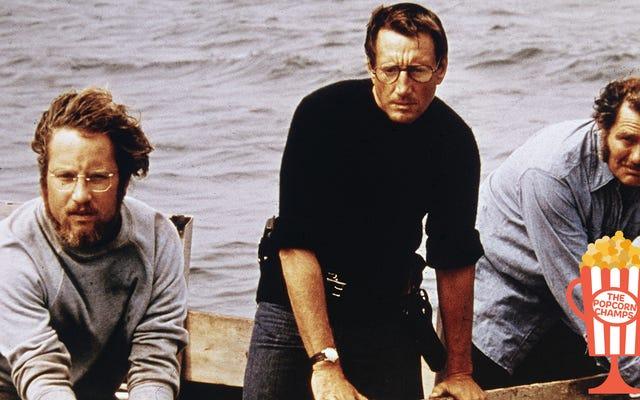 Des profondeurs d'un tournage désastreux, Swam Jaws, le blockbuster estival ultime