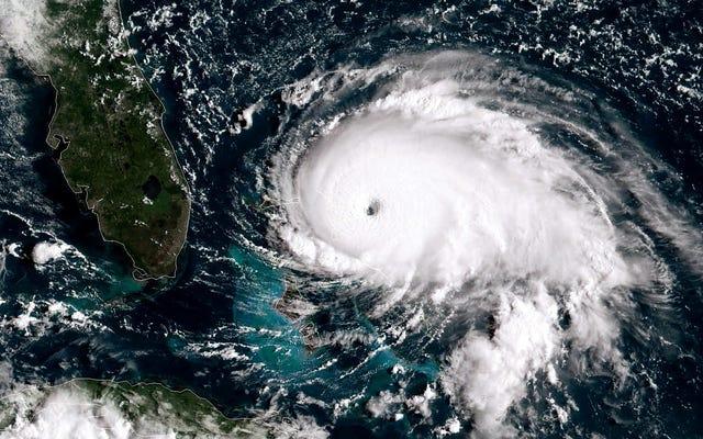 NOAAは気候変動を軽視する新しいチーフサイエンティストをタップします