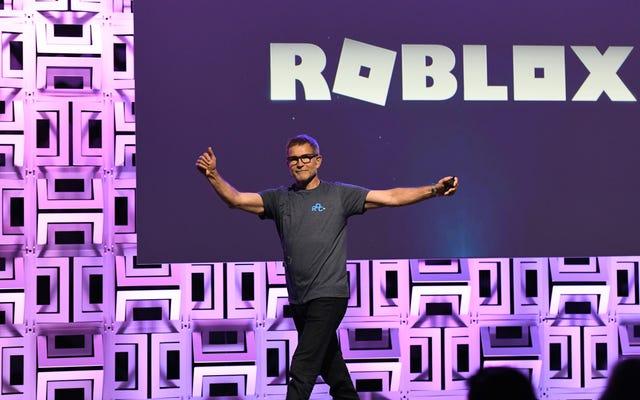 Roblox Boom wkrótce spotka się z rzeczywistością