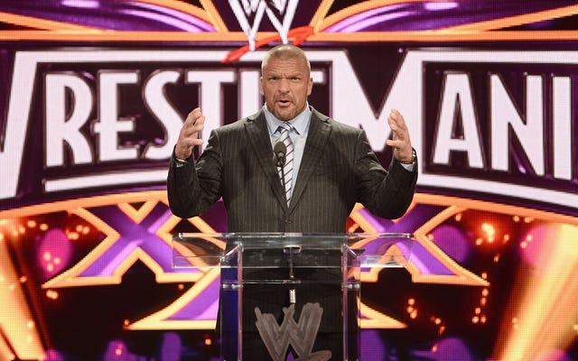 ESPN sẽ phát sóng WrestleManias cổ điển vào Chủ nhật hàng tuần trong 3 tuần
