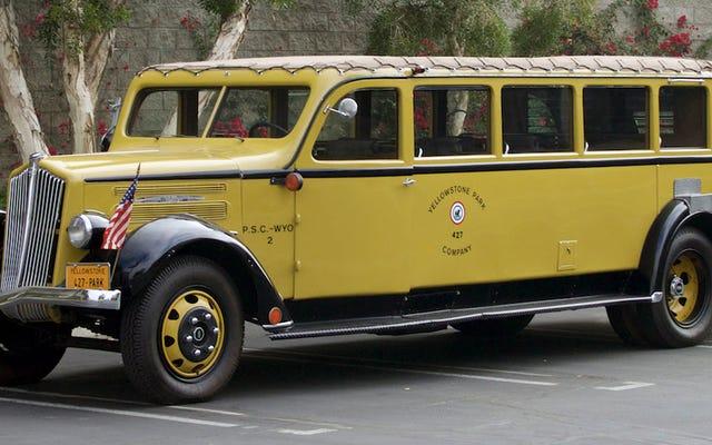 Самая крутая машина на аукционе в Монтерее 2016 года - это вовсе не машина