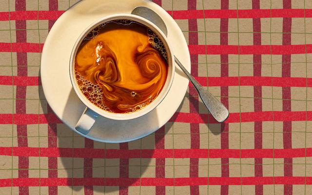 パネラから3ヶ月間無料のコーヒーを入手する方法