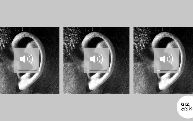आप अधिक संवेदनशील बनने के लिए अपने कान को प्रशिक्षित कर सकते हैं?