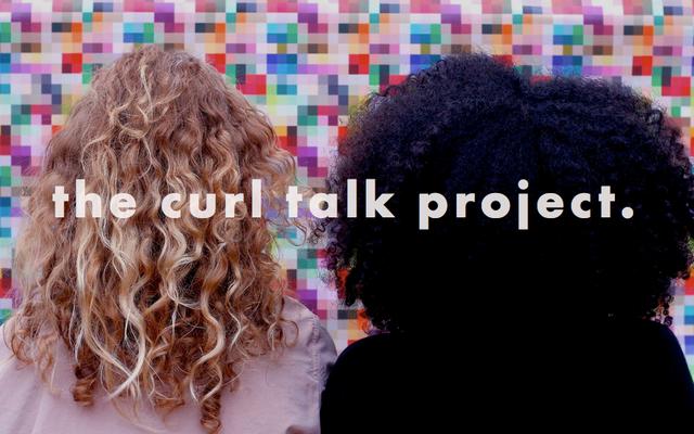 Mettons les choses au clair: le vrai discours du projet Curl Talk