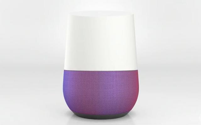 Google Home est le clou potentiel dans le cercueil d'Amazon Echo