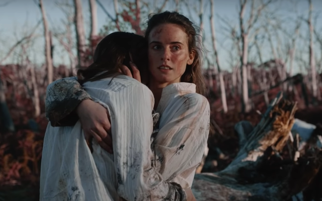 短編映画のコロニーでは、労働者は彼女の妹のために深く行きます