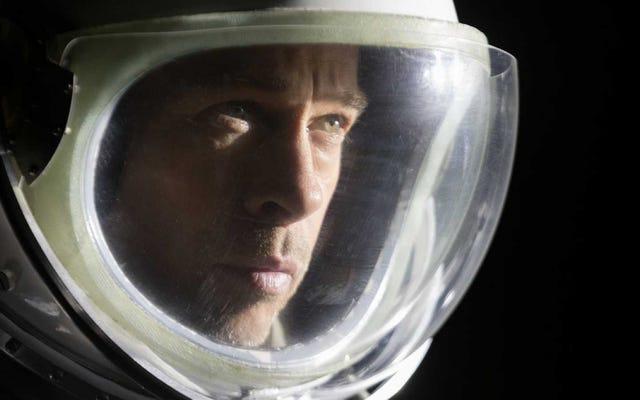 Ad Astra est l'un des meilleurs films spatiaux de ces dernières années