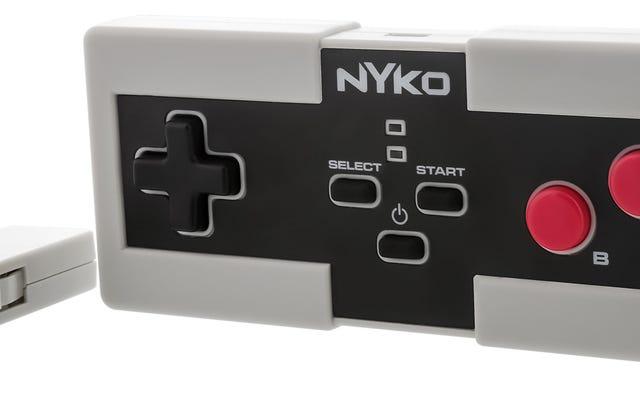 Ya existe un controlador inalámbrico para la nueva y diminuta consola de Nintendo