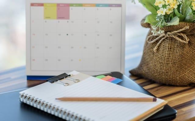 毎週のレビューとは何ですか?それを最大限に活用するにはどうすればよいですか?
