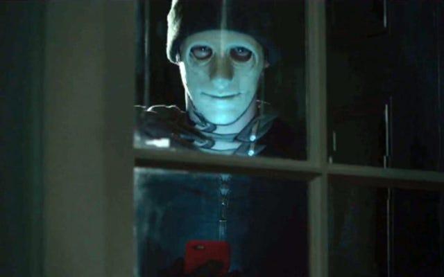 """Baca Ini: Penulis-sutradara Hush tentang """"mengapa"""" film horor yang sulit dipahami"""