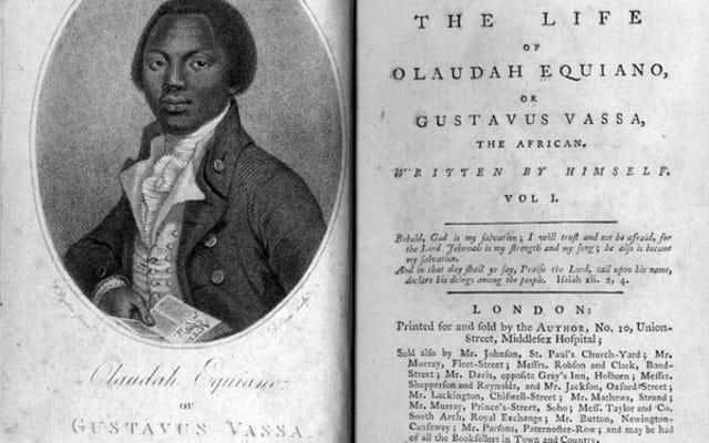 Quello che pensavamo di sapere sull'Africa e sulla schiavitù potrebbe non essere giusto