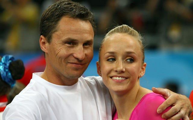 Valeri Liukin, coordinatrice américaine de la gymnastique féminine, démissionne soudainement