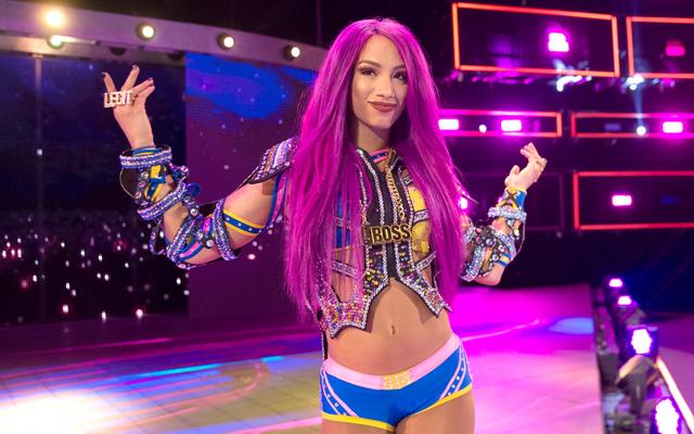 Sasha Banks und Luke Harper wollen aus der WWE heraus, aber das ist einfacher gesagt als getan