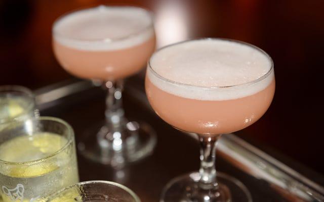 NIHは、当局が主要な飲酒研究に資金を提供するために大量のアルコールを要求したかどうかを調査しています
